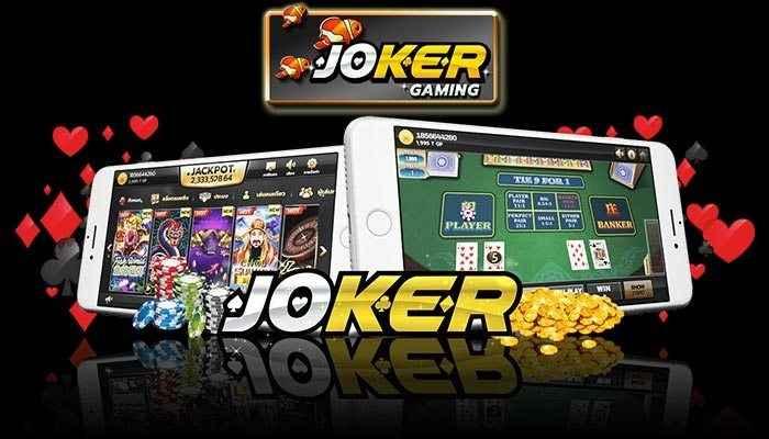 Situs Judi Slot Online Uang Asli Terpercaya di Android